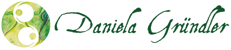 Daniela Gründler Heilmassage Logo